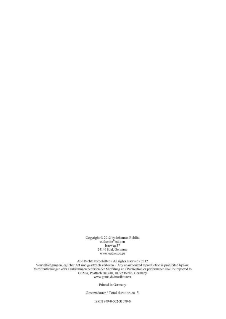 Kaiser-Lindemann, Wilhelm: Zwei Weihnachtslieder für Chor a cappella ...