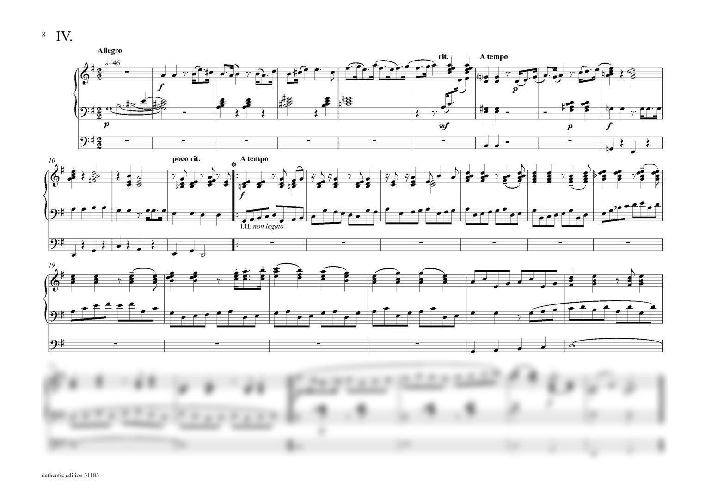 Albes Karl Friedrich Jazz Inspirationen Für Orgel